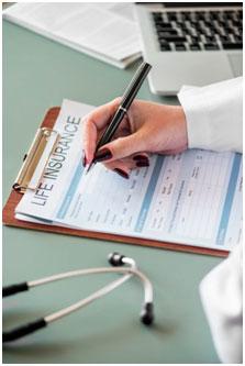 adquirir el certificado medico