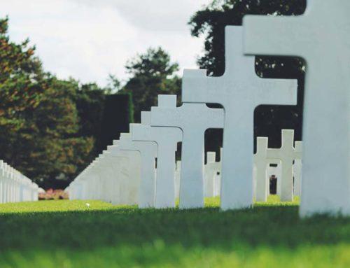Cuánto cuesta un entierro y qué tipos existen