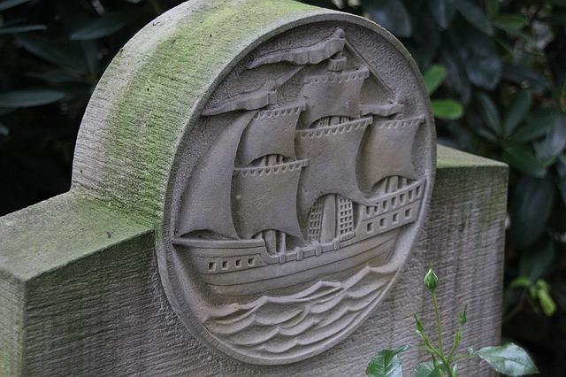 diseño lápidas