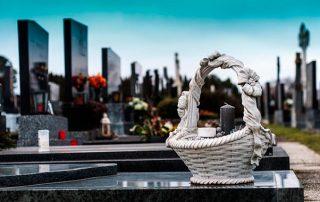 Tomar la decisión de elegir incineración o cremación